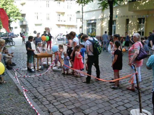 Strassenfest 2016 - 4