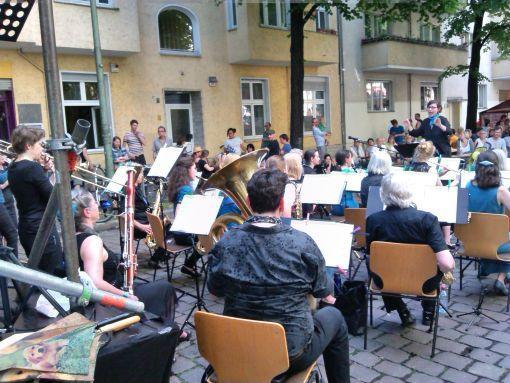 Strassenfest 2016 - 6